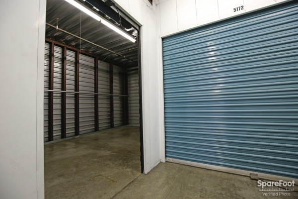 Saf Keep Self Storage - Los Angeles - San Fernando Road - Photo 0