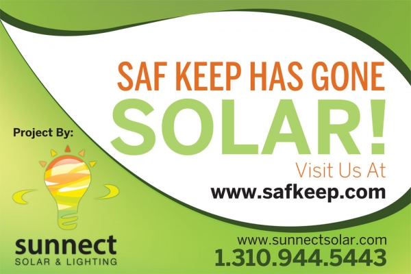 Saf Keep Self Storage - Los Angeles - San Fernando Road - 2840 N San Fernando Rd - Los Angeles, CA - Photo 0