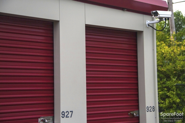 Security Self Storage - West - 4600 Fisher Road - Columbus, OH - Photo 0