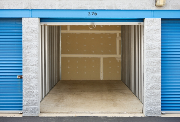 Budget Self Storage - Photo 4