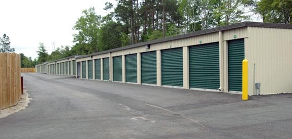 Grand Oaks Self-Storage - Photo 0