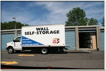 Wall Storage - New Jersey - Atlantic Ave - Photo 0