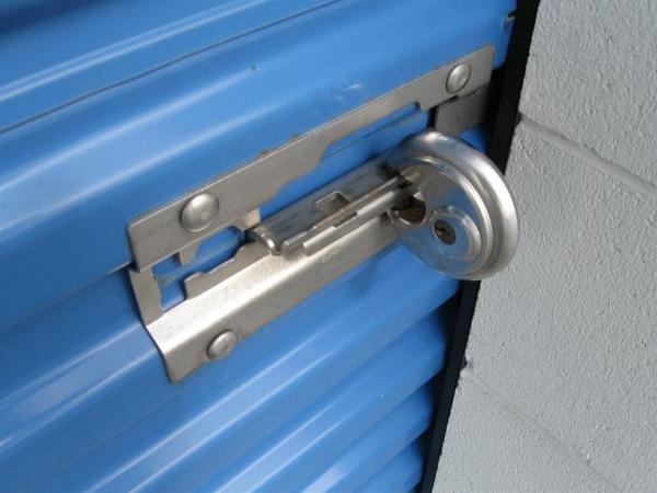 La Porte Self Storage - Photo 0