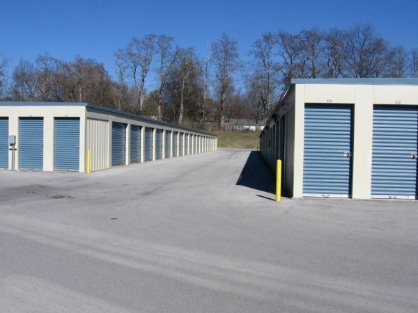 Knoxville Star Storage North5500 Central Avenue Pike - Knoxville, TN - Photo 2