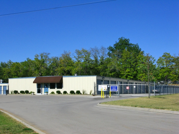 Knoxville Star Storage North5500 Central Avenue Pike - Knoxville, TN - Photo 0