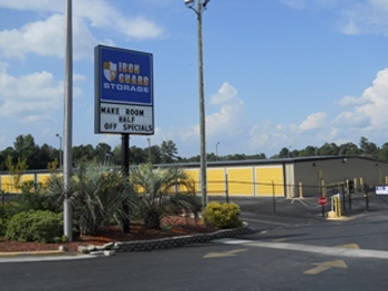 Iron Guard Storage - Jacksonville - Gum Branch Road - Photo 0