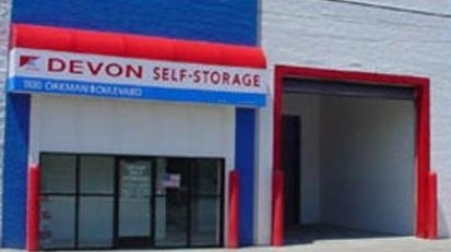 Devon Self Storage - Oakman - Photo 0