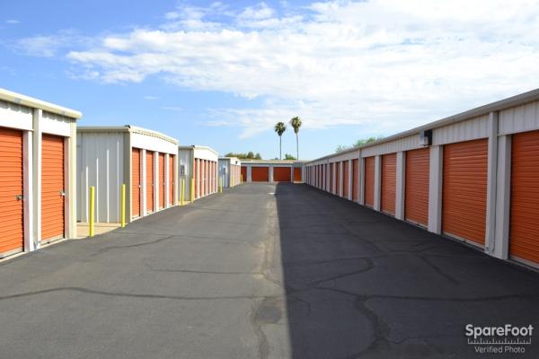 Paradise Mini Storage - 5913 W Paradise Ln - Glendale, AZ - Photo 0