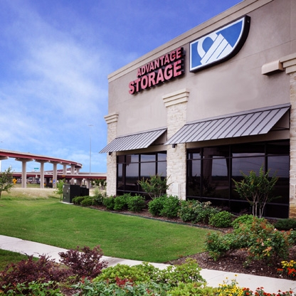 Advantage Storage - Las Colinas - Photo 0