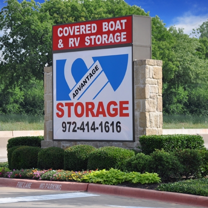 Advantage Storage - Sachse - Photo 2