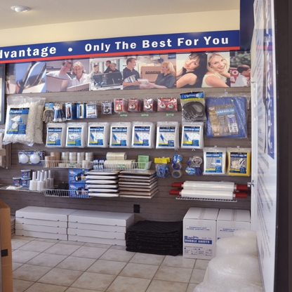 Advantage Storage - Sachse - 5280 Hwy 78 - Sachse, TX - Photo 0