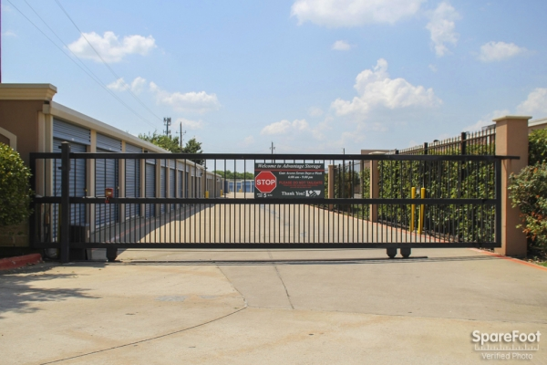 Advantage Storage - Sachse5280 Hwy 78 - Sachse, TX - Photo 1