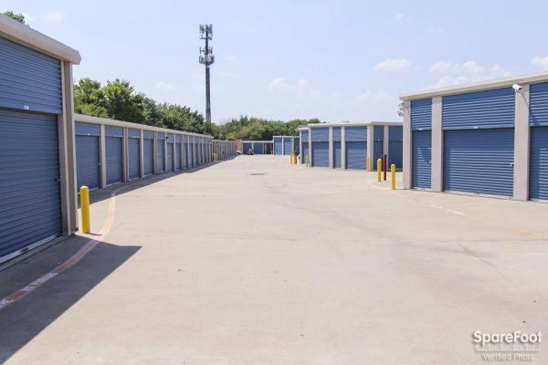 Advantage Storage - Sachse5280 Hwy 78 - Sachse, TX - Photo 3