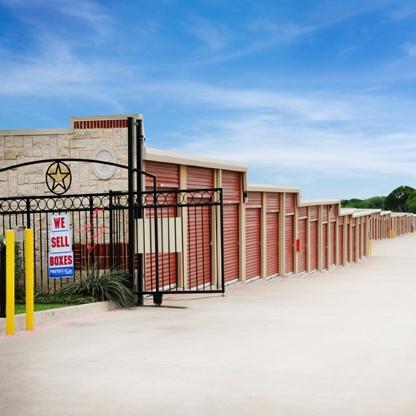 Advantage Storage - Custer - Photo 0