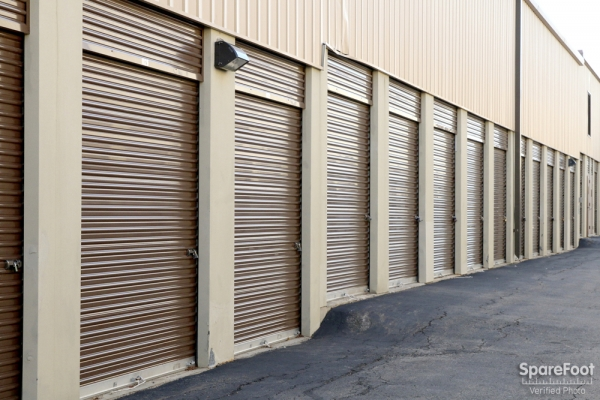 Burlington Self Storage - Burlington - Photo 0