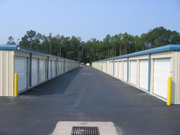 AAA Storage City - 3715 Argent Blvd - Ridgeland, SC - Photo 0
