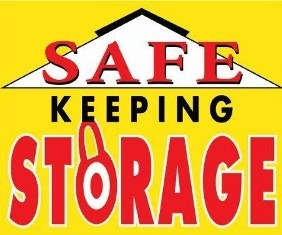 SAFE Keeping Storage - A - Photo 0