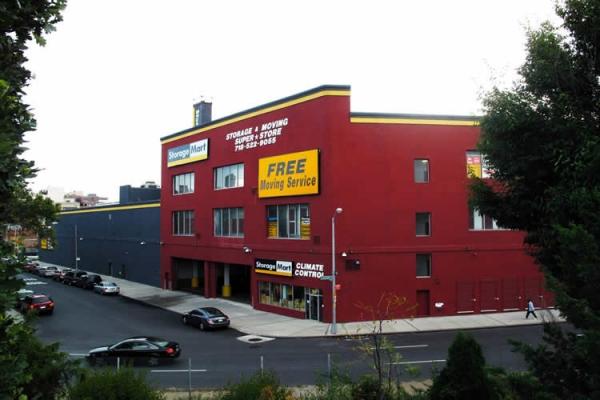 StorageMart - Kent Ave & Wallabout - Photo 0