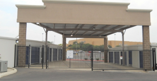 The Storage Center - Ingram Park3602 Wurzbach Rd - San Antonio, TX - Photo 1