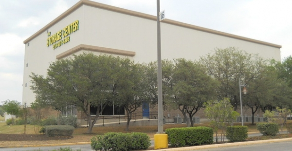 The Storage Center - Ingram Park3602 Wurzbach Rd - San Antonio, TX - Photo 3