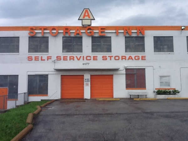 A Storage Inn - Kingshighway - 4677 Lansdowne Ave - St Louis, MO - Photo 0