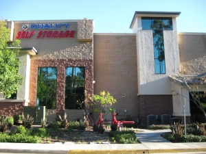 photo of AAA Quality Self Storage - Lake Forest