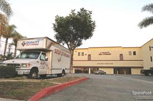 photo of AAA Quality Self Storage - Long Beach