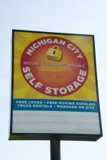 photo of Michigan City Self Storage