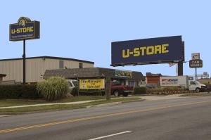 photo of U-Store