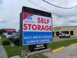 photo of Devon Self Storage - Pasadena