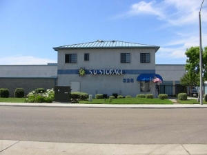 photo of SD Storage - National City Self Storage