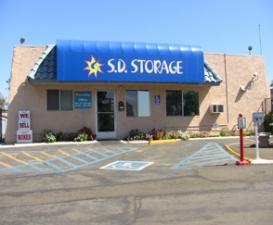 photo of SD Storage - Escondido Self Storage