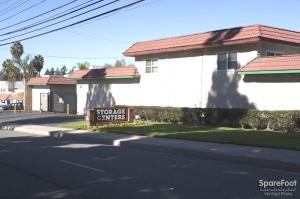 photo of Storage Centers