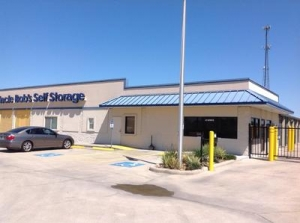 photo of Uncle Bob's Self Storage - Spring - Rayford Rd