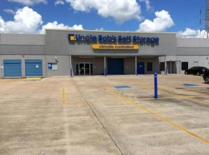 photo of Uncle Bob's Self Storage - Webster