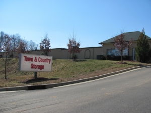 photo of A Town and Country Storage - Huntersville