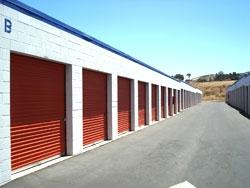 photo of Santee Mini Storage