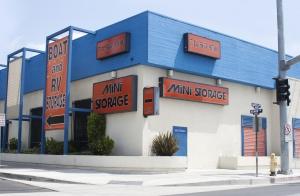 photo of Anaheim Mini Storage