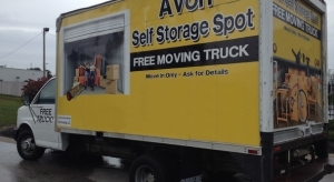 photo of Avon Self Storage - Spot