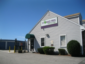 photo of Storage Pros - Fall River