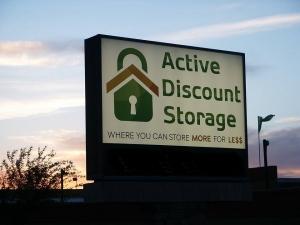 photo of Active Discount Storage