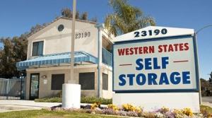 photo of Western States Self Storage
