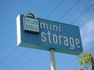 photo of Tyler Mall Mini Storage - Riverside
