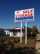 photo of Devon Self Storage - Fontaine Rd.