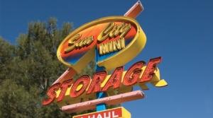 photo of Sun City Mini Storage