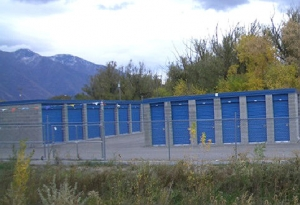 photo of Utah Self Storage - Springville