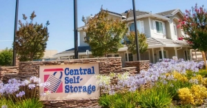 photo of Central Self Storage - Pleasanton