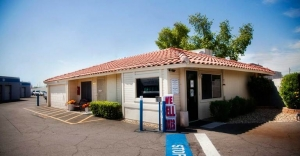 photo of Central Self Storage - Tempe