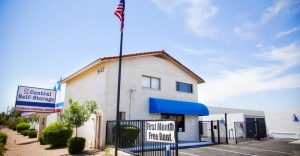 photo of Central Self Storage - Glendale