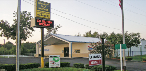 photo of Security Self Storage of NW FL Inc.
